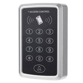Door Access(Kawalan Pintu), CCTV, Alarm, Autogate
