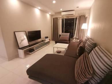 [NICE Furnished] Casa Puteri Condominium, Bandar Puteri Puchong
