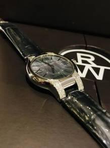 Raymond Weil Noemia Grey MOP Diamonds