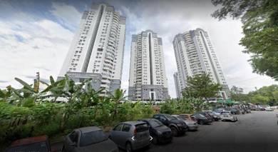 PANDAN PERDANA - Freehold Bukit Pandan 2 Condominium KL