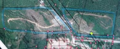 Keningau Kg Pasir Putih - 11.2 acres PL - CL title for SALE