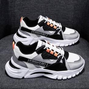 Kasut high top versatile Korean fashion shoes 9