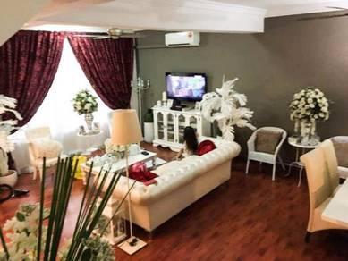 [Antara Termurah] 2 Sty Terrace Seri Utama, Seksyen 5, Kota Damansara