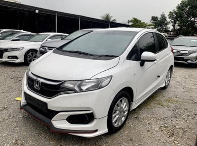 2020 Honda JAZZ 1.5L (A) Yariz Mid Year Sales