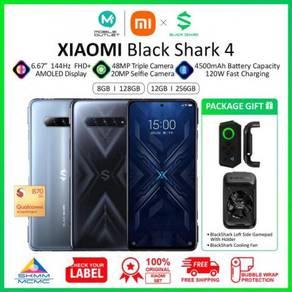 BlackShark 4 12GB/256GB (Original BlackShark)