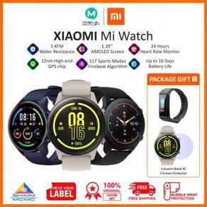 Xiaomi Mi Watch (Original Xiaomi Msia)