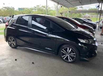 2020 Honda JAZZ 1.5L (A) Tax Offer