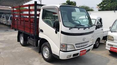 Toyota LY230 Rebuild New 2018