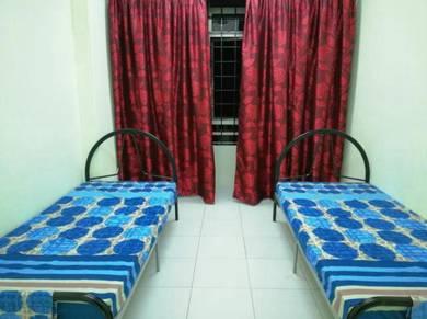 Bilik Sewa Permai Villa Apartment / FREE INTERNET