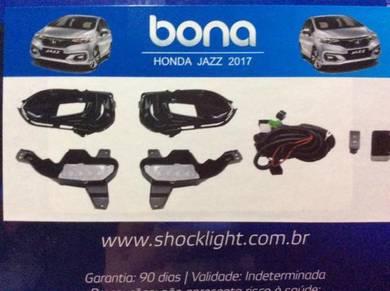 Honda Jazz Fit 2017 - 2019 OEM Fog Lamp Light offe