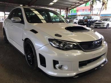 2012 Subaru IMPREZA 2 0 WRX STi FACELIFT (M)