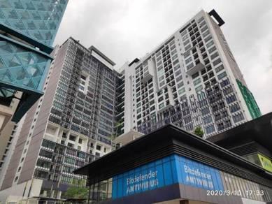 [below market 150k]flexis one south soho high rental yield seri kemban