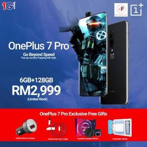 (New set) Oneplus 7 Pro