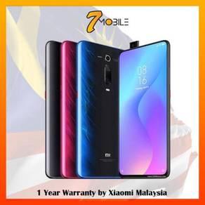 Xiaomi Mi 9T PRO (128GB + 6GB) - Malaysia Set