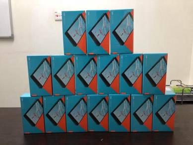 New Lenovo Tab 7 [ 2+16GB ] Msia Set Free Case
