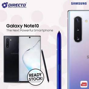 SAMSUNG Galaxy NOTE 10 PLUS + FREE RM300 PETROL