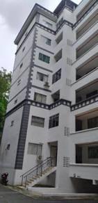 DUPLEX PENTHOUSE Le Chateau 2 Condominium Bukit Seputeh Seputeh KL