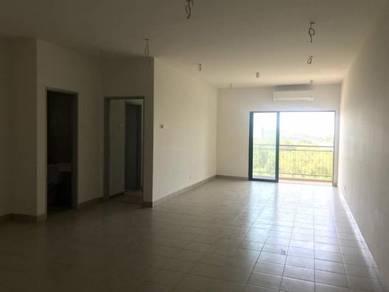Developer Unit Residensi Alami Seksyen 13 Shah Alam Ready to Move In
