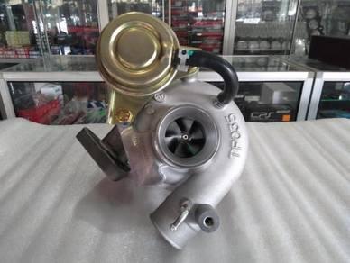 Turbo pajero 4M40 2.8cc