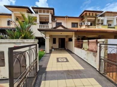 [ Cheapest Below Market Nice Unit ] 2-Sty Terrace Nusa Subang Sek U5