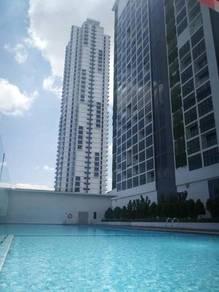 Cayberjaya SKYPARK for rent near lim kok weng university
