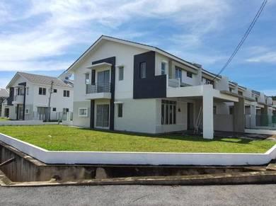 Brand New - 100% Loan, 50K Discount, 2 Storey, Sungai Sg Petani