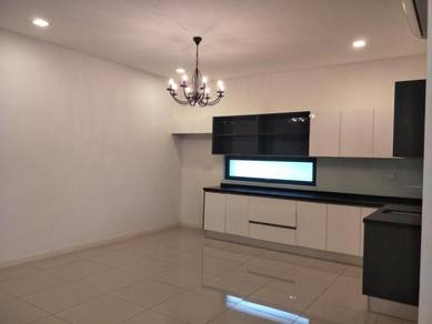 Sunway Montana Townhouse Lower Unit Garden P/Furnished Melawati KLCC