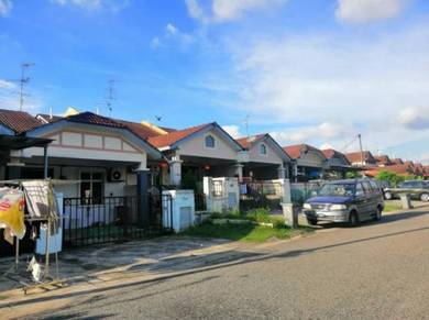 Setia indah Setia 8 (Single storey for SALE)