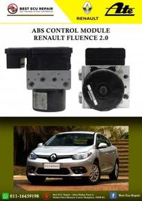Repair ABS Control Module Renault Fluance