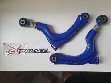 USED Hardrace Rear Camber Kit Civic FC, CRV, FK8R