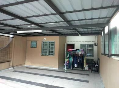 Rumah Untuk Dijual Taman Universiti Skudai