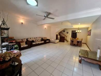 [ CHEAPEST & RENOVATED BELOW MARKET ] 2-Sty Terrace Nusa Subang Sek U5