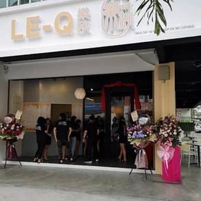 Bubble Tea Cafe For Sale Indahpura, Kulai Johor