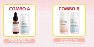 Derm10 Skin Care AUG 2021 Combo PROMOTION
