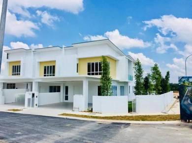 Sendayan-Hilltop Terraces House-Ara Sendayan-Damaris 22x75