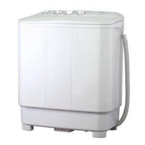 New 8kg Semi Auto Washing Machine