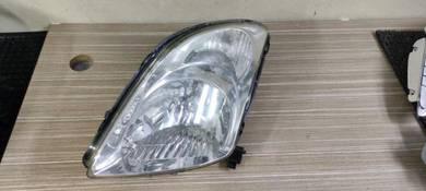 Suzuki Swift 2005 Headlamp Headlight Head Lamp