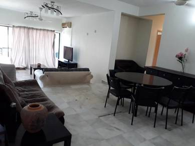 OR RENT!!, Sang Suria Condo 3B2B with balcony & open view