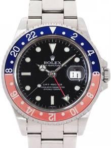 Rolex GMT MASTER 16700 PEPSI