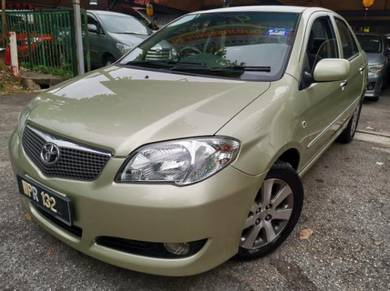 2006 Toyota VIOS 1.5 G (A) 1 OWNER NEW FACELIFT