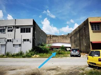 Tanah Lot Kedai Untuk diJual Kubang Kerian, Kelantan