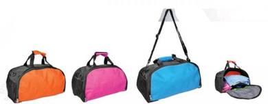 Hard Side ZIP Sport Traveling Bag