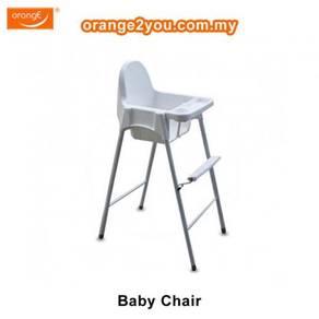 Baby High Feeding Chair Kerusi Baby Bayi