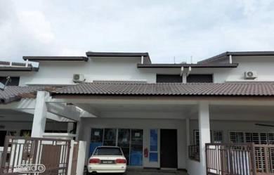 House For Sale: Beautiful House at Bandar Ainsdale, Negeri Sembilan