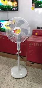 New TOSHIBA Japan Timer Stand FAN