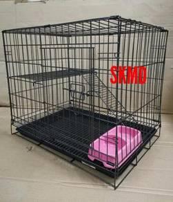 Sangkar Kucing/ Cat cage