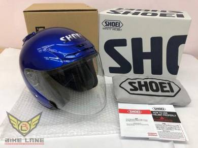 Shoei J-Force 2