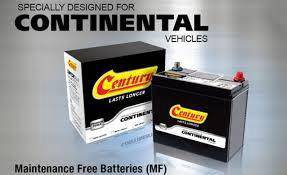 Ns40 - car battery bateri kereta 24 jam