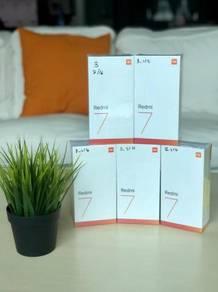 Xiaomi redmi 7 3gb ram 32gb rom