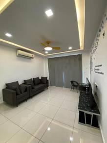 TAMAN DAYA, KSL Residences For Rent, Fully Furnished